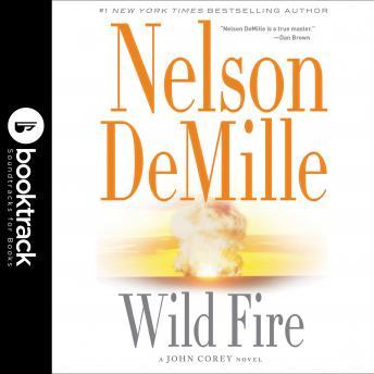Wild Fire: Booktrack Edition