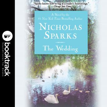 The Wedding: Booktrack Edition