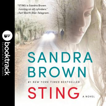 Sting: Booktrack Edition, Sandra Brown