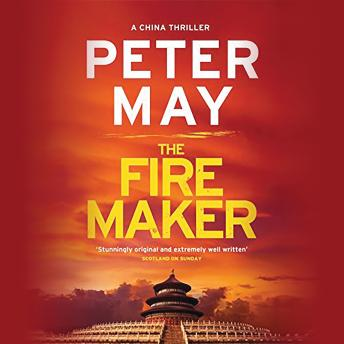 Download Firemaker by Peter May