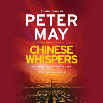 Chinese Whispers, Peter May