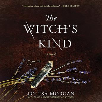 The Witch's Kind: A Novel Audiobook Free Download Online