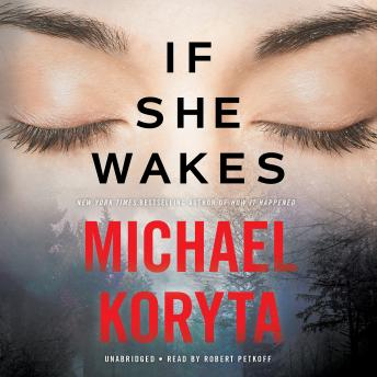 Download If She Wakes by Michael Koryta