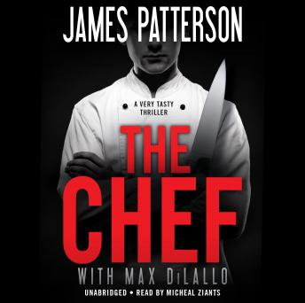 Download Chef by James Patterson, Max Dilallo