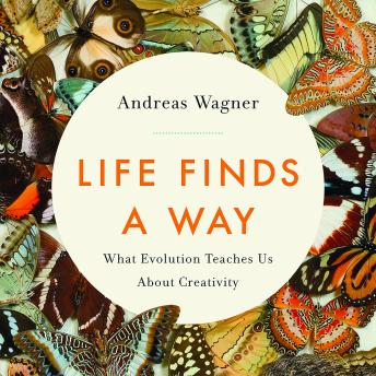 Download Life Finds a Way: What Evolution Teaches Us About Creativity by Andreas Wagner
