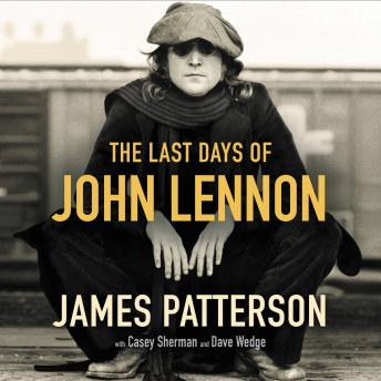 Download Last Days of John Lennon by James Patterson