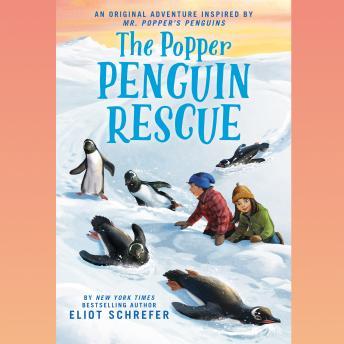 The Popper Penguin Rescue
