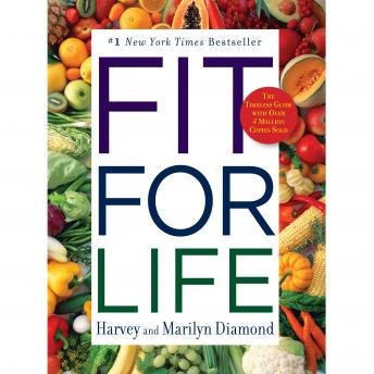 Download Fit for Life by Harvey Diamond, Marilyn Diamond