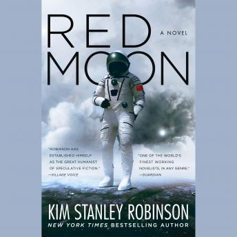 Red Moon, Kim Stanley Robinson