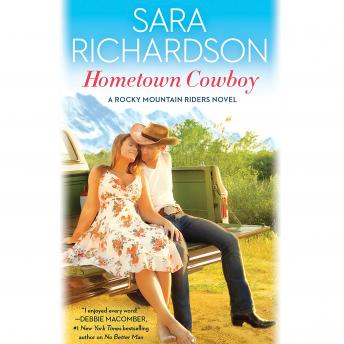 Hometown Cowboy, Sara Richardson