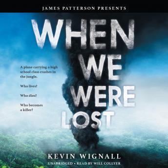 When We Were Lost