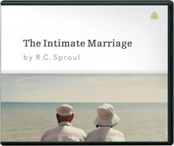 Intimate Marriage, R. C. Sproul
