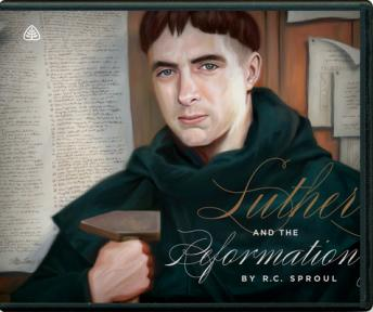 Download Luther and The Reformation by R. C. Sproul