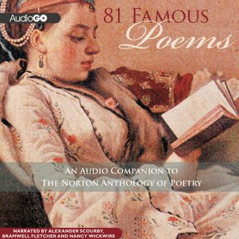 81 Famous Poems, Various Authors
