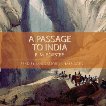 Download Passage to India by E.M. Forster