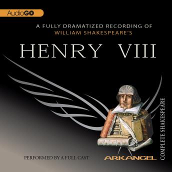 Henry VIII, William Shakespeare