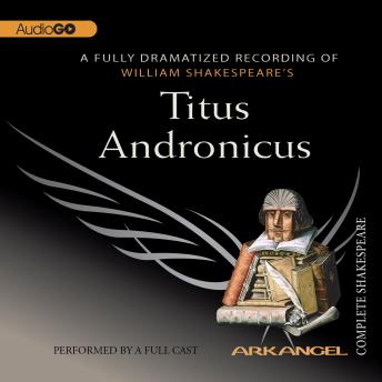 Download Titus Andronicus by William Shakespeare