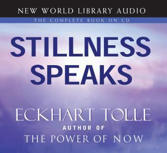 Stillness Speaks: Stillness amidst the World