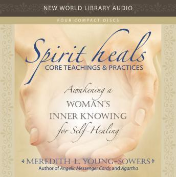 Spirit Heals, Meredith L. Young-Sowers