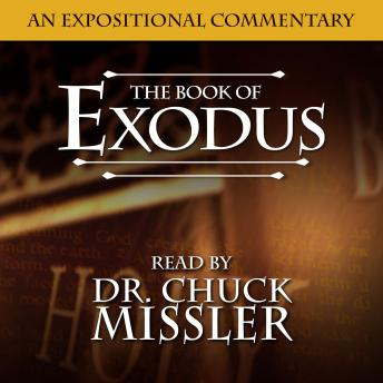 Book of Exodus: An Expositional Commentary