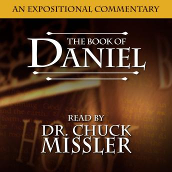 Book of Daniel: An Expositional Commentary sample.