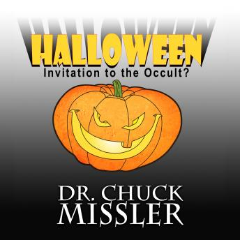 Halloween: Invitation to the Occult?