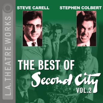 Best of Second City: Vol. 2, Second City Comedy Troupe