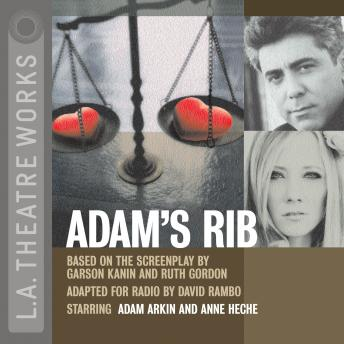 Download Adam's Rib by Garson Kanin