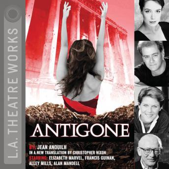 Download Antigone by Jean Anouilh