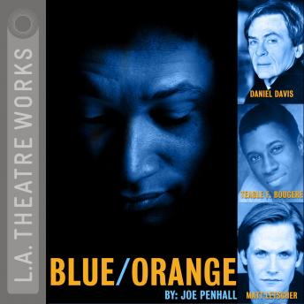 Blue/Orange, Joe Penhall