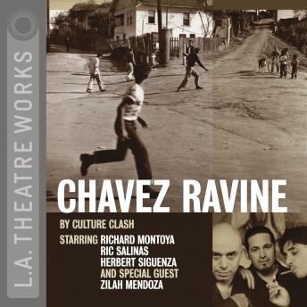 Chavez Ravine, Culture Clash