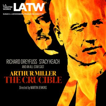 Download Crucible by Arthur Miller