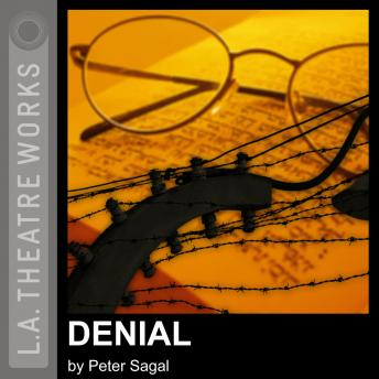 Denial, Peter Sagal
