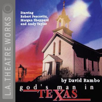 God's Man in Texas, David Rambo