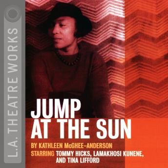 Jump At the Sun, Kathleen McGhee-Anderson