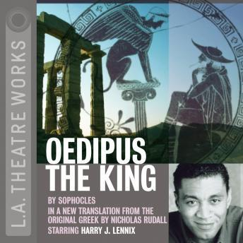Oedipus the King, Nicholas Rudall, Sophocles