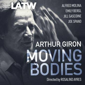 Moving Bodies, Arthur Giron