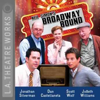 Download Broadway Bound by Neil Simon