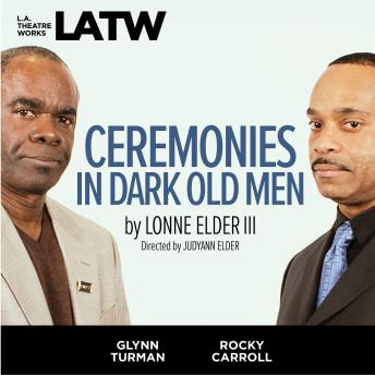Ceremonies in Dark Old Men, Lonne Elder III