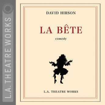 Download La Bete by David Hirson