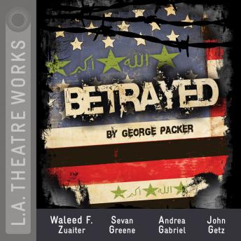 Betrayed, George Packer