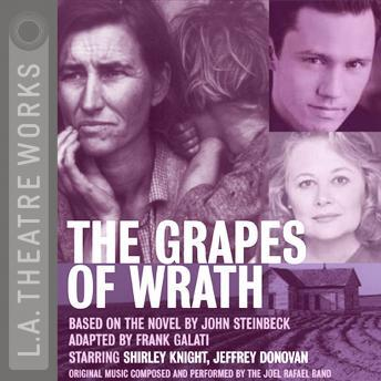 Download Grapes of Wrath by Frank Galati, John Steinbeck