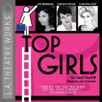 Download Top Girls by Caryl Churchill