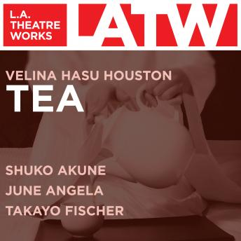 Tea, Velina Hasu Houston