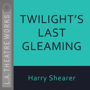 Twilight's Last Gleaming, Harry Shearer