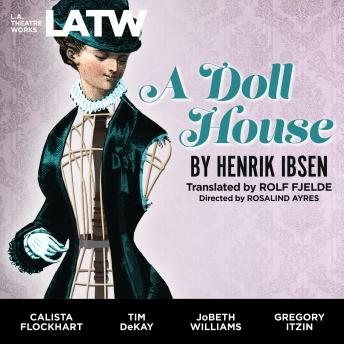 Download Doll House by Henrik Ibsen, Rolf Fjelde