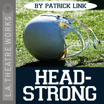 Headstrong, Patrick M. Jenlink