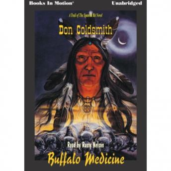 Buffalo Medicine, Don Coldsmith