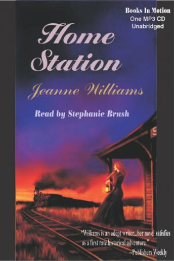 Home Station, Jeanne Williams