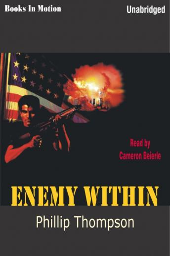 Enemy Within, Phillip Thompson